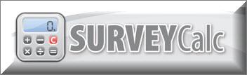 SurveyCalc