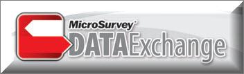 MicroSurvey Data Exchange