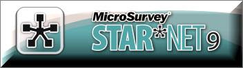 MicroSurvey STAR*NET