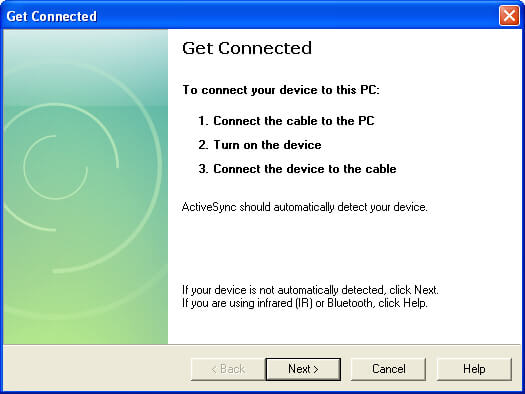 microsoft activesync download for windows 7 64 bit